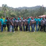 OCM LAC team was there