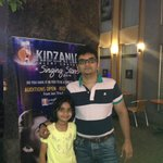 Visit to KidZania