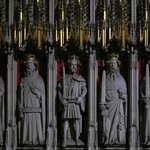 York Minster: The Kings's Screen