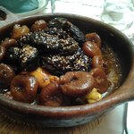 chicken fig tagine