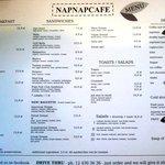 Zdjęcie NapNap Cafe