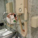 Устаревшие приборы в ванной