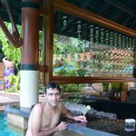 Nice and clean Pool Bar