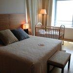 Bedroom Room 301