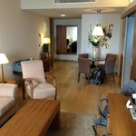 Room 301 lounge 2