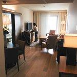 Room 301 lounge