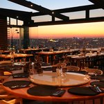 Sunset Grill & Bar