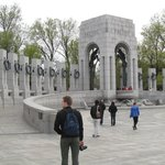 The Battle of the Atlantic Memorial.