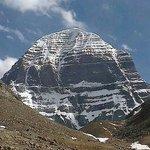 Shri Mount Kailash (North face )