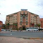 Visione hotel
