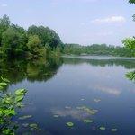 Valley of Three Ponds (Dolina Trzech Stawow)