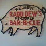 Foto de Radd Dew Bar-B-Que Pit