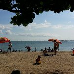黃金海岸沙灘