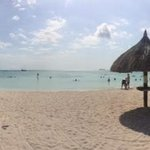 Magnificent beach.