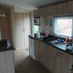 Kitchen Deluxe plus, 3 bed