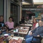 Girona restuarants