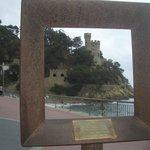 the nice Private Castle ( Private dwelling ) in Llorett de Mar