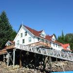 George Inlet Lodge