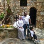 The Virgin Meryem's House