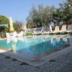 Swimming Pool-Havuz