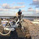 Découvrez également l'ile de ré à vélo électrique pour garder ses forces.