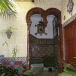 Foto de Hotel San Andres II