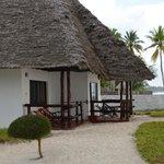 Photo of Uroa White Villa