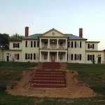 Looking back at Belle Grove