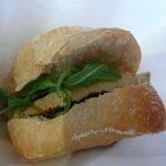 foie gras balsamique