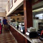 Photo de Fountain View Cafe
