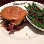 Foto de Firebirds Wood Fired Grill