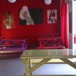 Foto di Red Nest Hostel