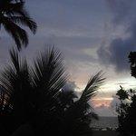 Sunset at Negombo