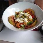Il Chianti - Rome - Salade