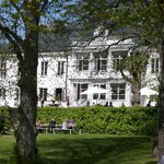 Elfviks Gard - Restaurang & Konferens