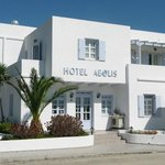 Photo of Hotel Aeolis