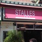 ภาพถ่ายของ Stalles