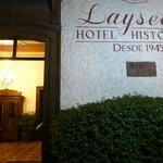Photo of Hotel Layseca