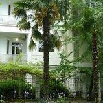 Photo of Hotel Pension Massandra