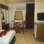 Foto de Rae'd Hotel Suites