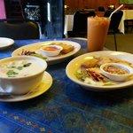 Thai Thai Cuisineの写真