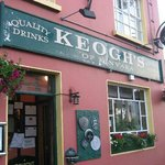 Keogh's of Kinvara Bar and Restaurant