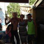 Graham,,Stacey and Erkhan xxx