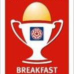 Visit Britain Breakfast Award