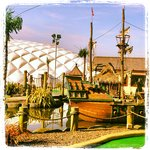 Sunny Days at Adventure Golf Island