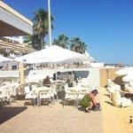 Photo of Coral Beach Bar