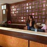 Foto de Daddy O Hotel