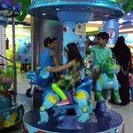 senzo mall play zone