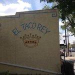 ภาพถ่ายของ El Taco Rey