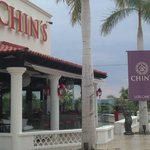Chin's Cabo in the Shoppes of Palmilla